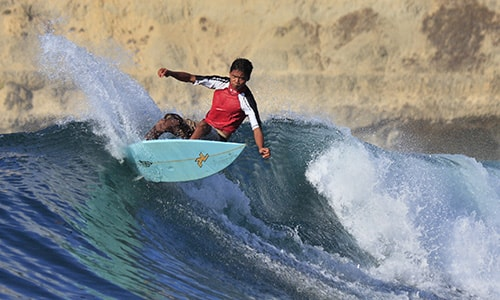 Lombok island tour packages