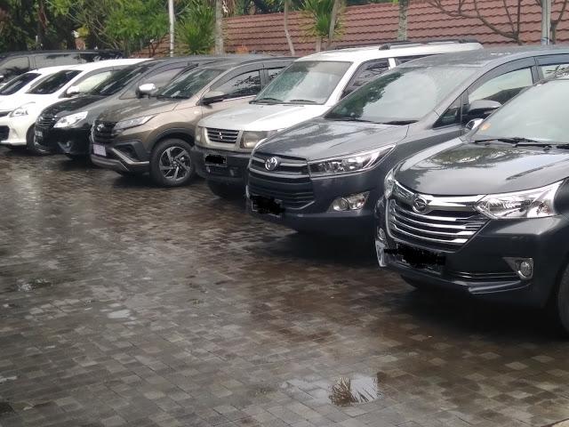 rental mobil di Bandar Lampung