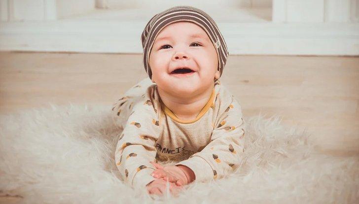 merk terbaik produk bayi
